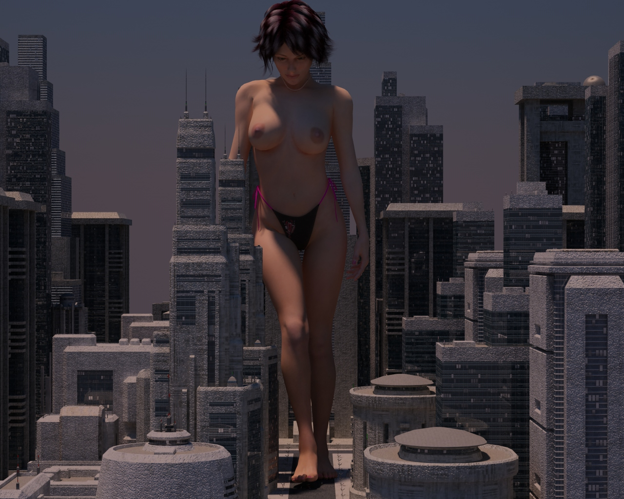 152402 - barefoot breasts chapter_7 city crush downward_angle jessi jessi_and_vicky poser tiny_mk