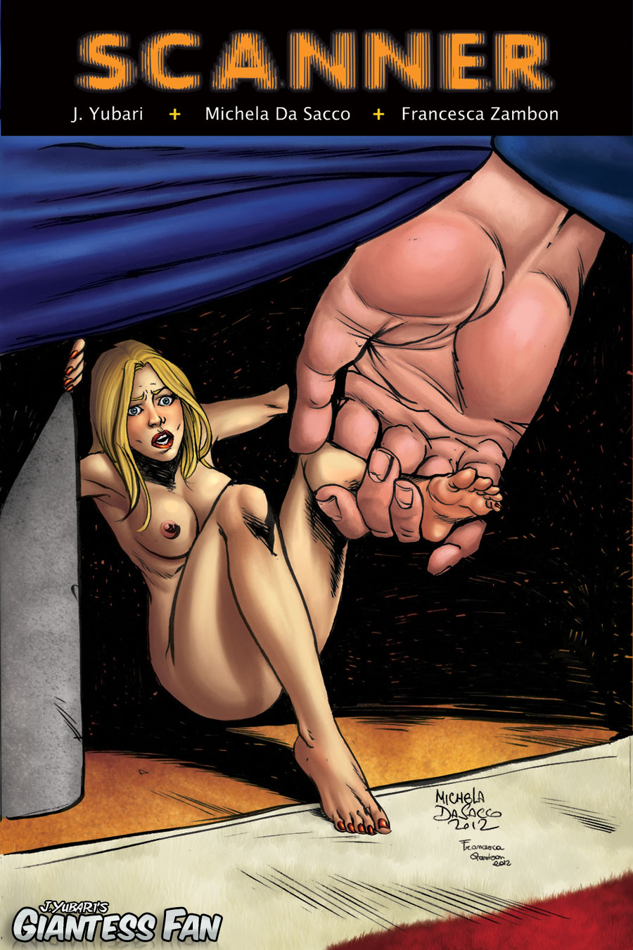 scanner_3___shrunken_woman__gts__growth__shrinking_by_giantess_fan_comics-d5zis5y