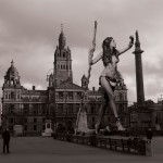 161381 - accasbel buildings collage giantess monochrome sky small_people statue tara_moss