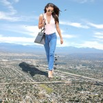 180679 - buildings collage destruction foot_prints jets mega_giantess military mountains naya_rivera wonderslug