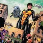 48586 - city giantess handheld manga marvel mega_giantess short_hair shrunken_men superhero wasp