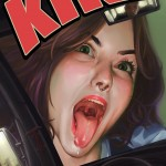 182226 - angry brunette cover giantess giantessfan green_eyes long_hair open_mouth point_of_view saliva